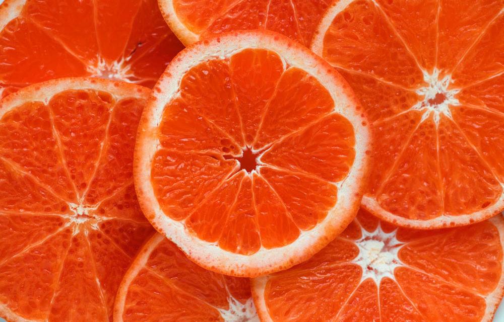 How To Cut Citrus