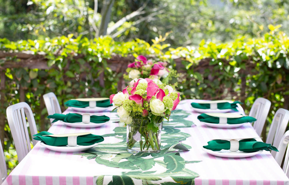How To Host A Bridal Shower Your Friends Will Love