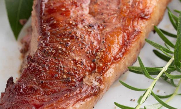 How To Cook A Restaurant Steak Like A Boss